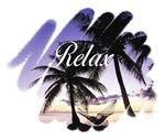 Relax-Hammock & Beach