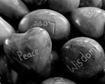 Peace Love Wisdom