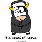The sound of moosic
