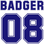 Badger 08