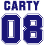 Carty 08