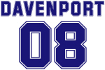 Davenport 08