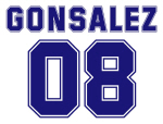 Gonsalez 08