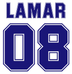 Lamar 08
