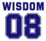 WISDOM 08