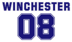WINCHESTER 08