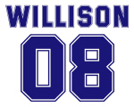 WILLISON 08
