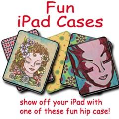 Fun iPad Cases
