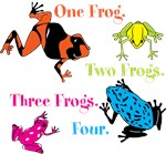 One Frog