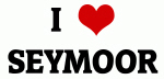 I Love SEYMOOR