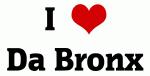 I Love Da Bronx
