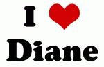I Love Diane
