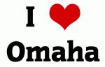 I Love Omaha