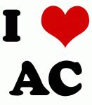 I Love AC