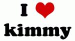 I Love kimmy