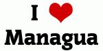 I Love Managua