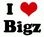 I Love Bigz