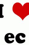 I Love ec