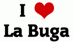 I Love La Buga