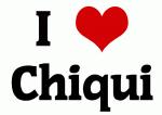 I Love Chiqui