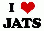 I Love JATS