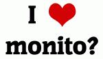 I Love monito?