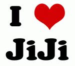 I Love JiJi