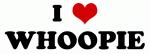 I Love WHOOPIE