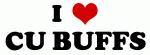 I Love CU BUFFS