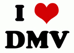 I Love DMV
