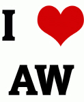 I Love AW