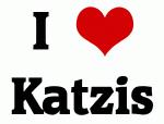 I Love Katzis