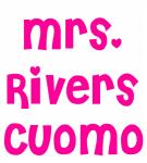 Mrs. Rivers Cuomo