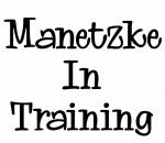 Manetzke In Training