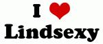 I Love Lindsexy