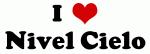 I Love Nivel Cielo