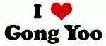 I Love Gong Yoo