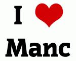 I Love Manc