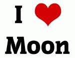 I Love Moon