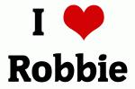 I Love Robbie