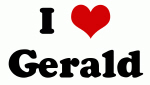 I Love Gerald