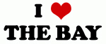 I Love THE BAY
