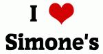 I Love Simone's