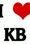 I Love KB