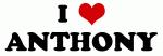 I Love ANTHONY