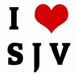 I Love S J V