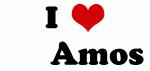 I Love       Amos