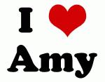 I Love Amy