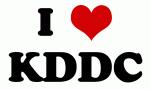 I Love KDDC