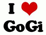 I Love GoGi